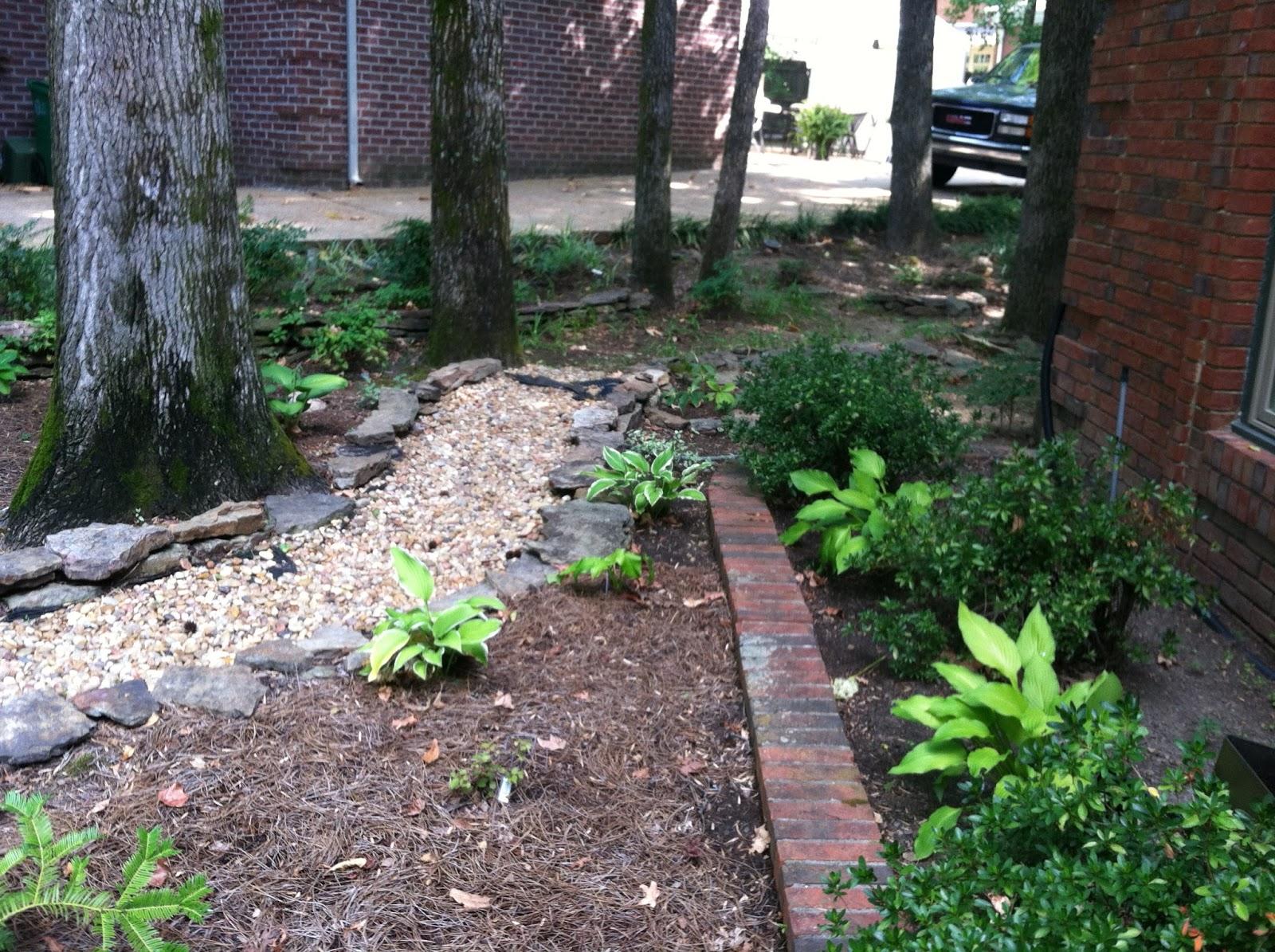 Garden Musings From Memphis Area Master Gardeners October 2015
