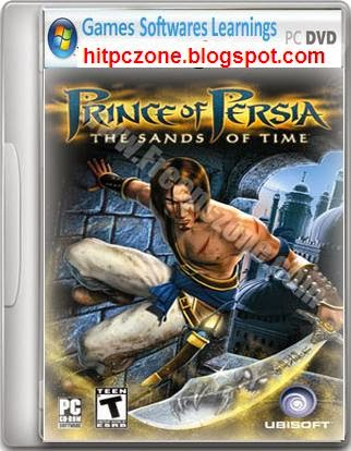 Prince Of Persia Sands Of Time Pc Cheats