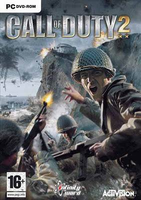 Lançamentos 2012 Downloads Download Call Of Duty 2 PC – Portable
