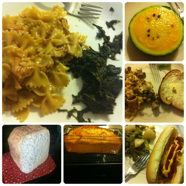food that I eat everyday