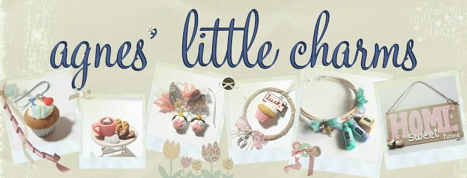 agnes' little charms