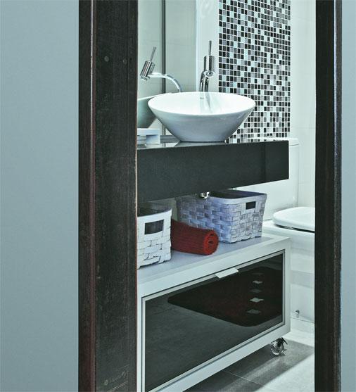 Casa com Charme Revestimento do banheiro OK! -> Cuba Para Banheiro Louca
