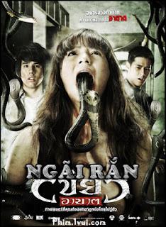 Phim Ngãi Rắn - The Intruder [Vietsub] Online