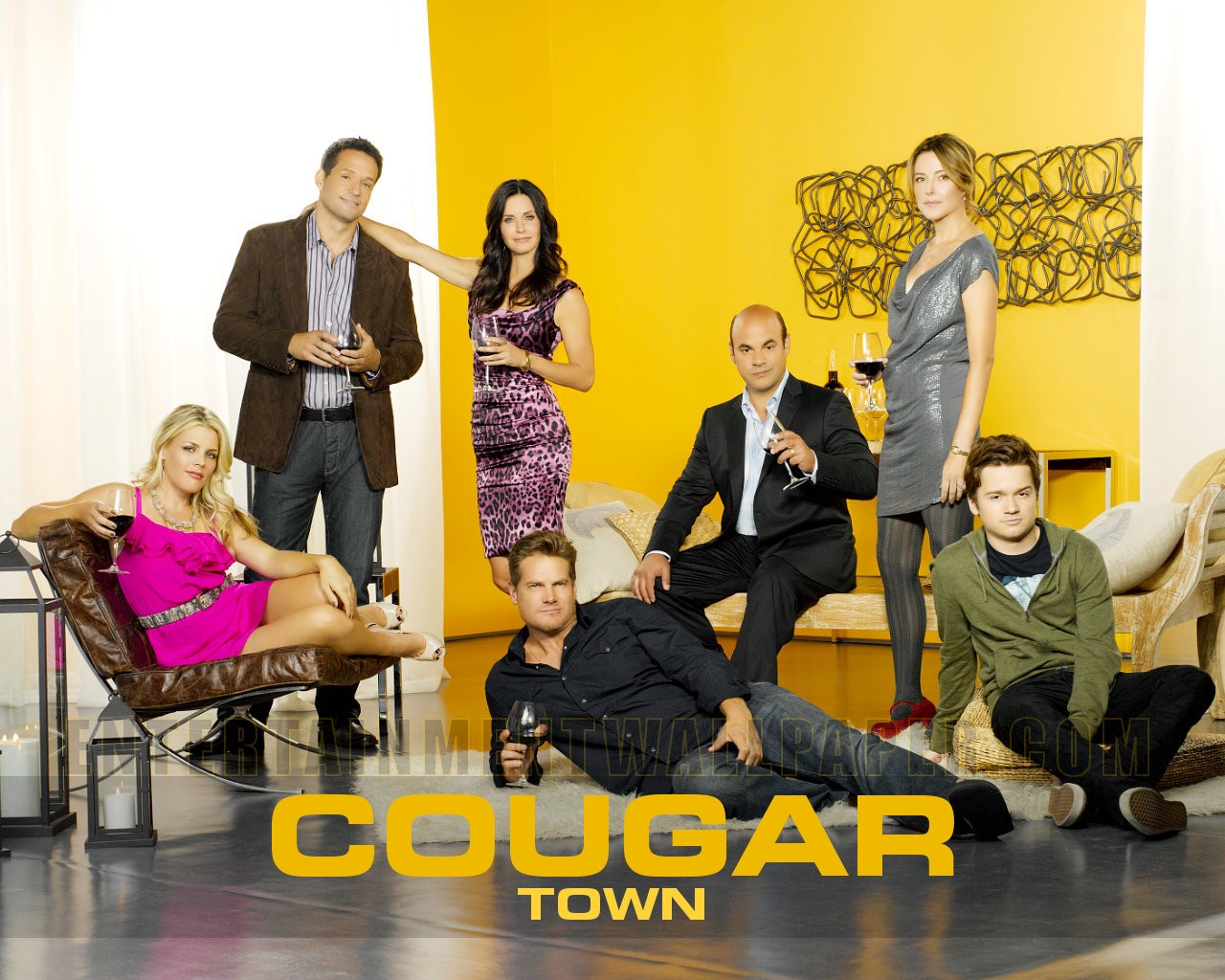 watch cougar town online free