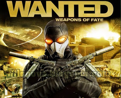 wanted weapons of fate кряк