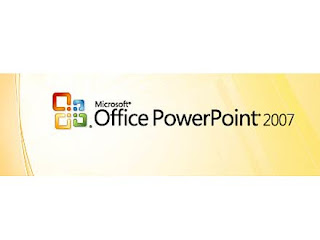 powerpoint 2007, office powerpoint 2007