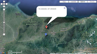 sismo ocasiona daños en Olanchito
