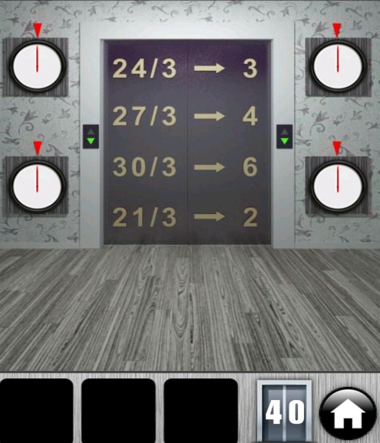 How do you pass level 22 on 100 doors of revenge