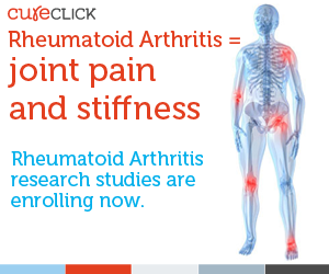 New Clinical Trial Rheumatoid Arthritis