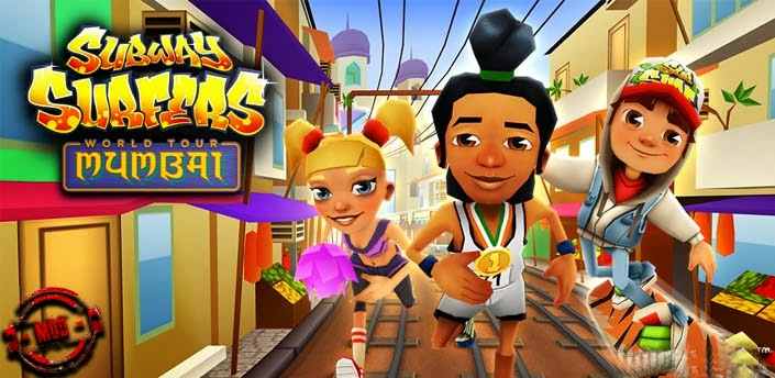 Subway Surfers Apk Android v1.17.1
