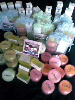 Distributor Cream A-dha Asli Murah
