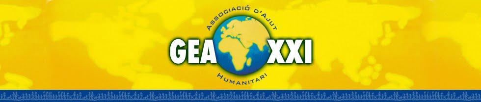 Associació d'Ajut Humanitari GEA XXI