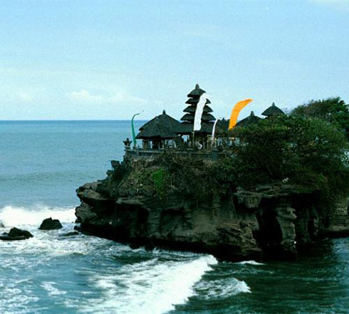 Bali Island Of The God
