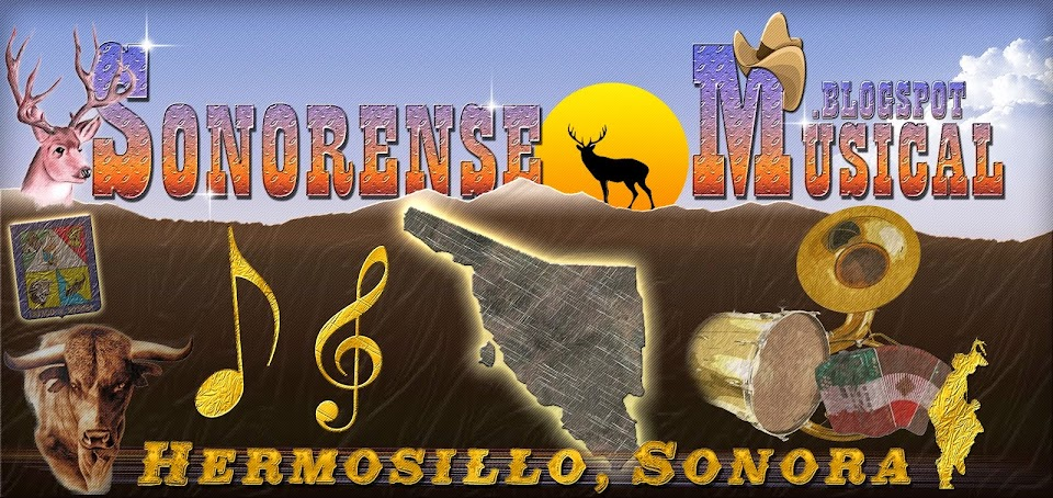 SONORENSE MUSICAL