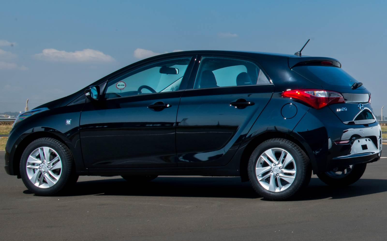 Hyundai Motors - 2ª posição em pós-venda no Brasil