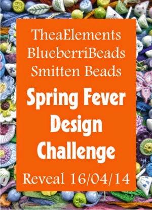 Spring Fever Blog Challenge