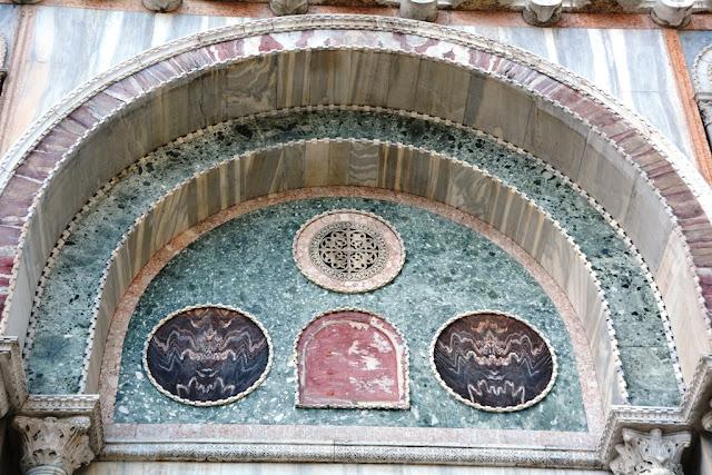San Marco Basilica Venice