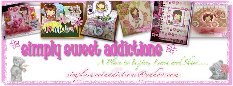 Simply Sweet Addictions