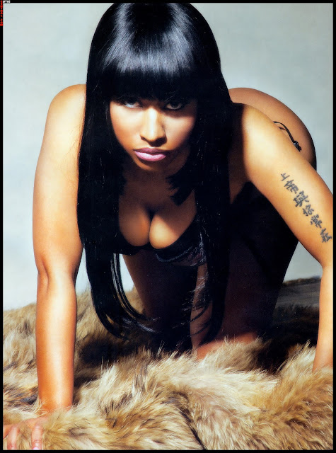 Nicki Minaj King