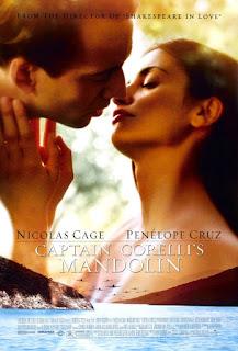 Watch Captain Corelli's Mandolin (2001) movie free online