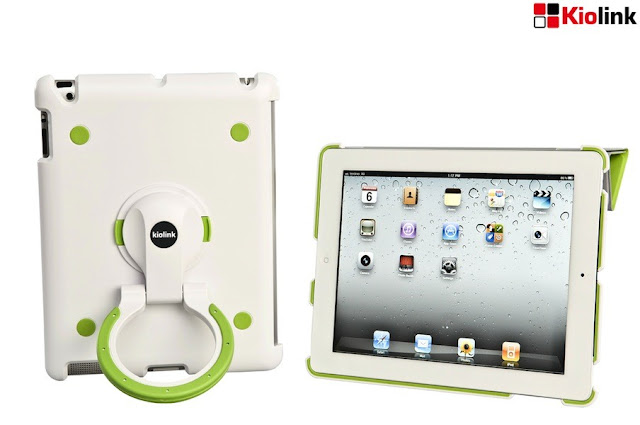 apple ipad 2 back stand image