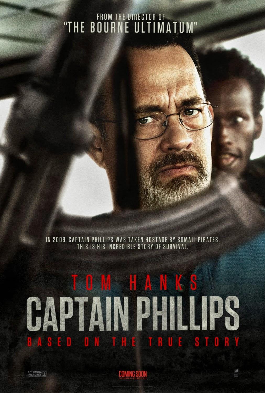 Assistir Capitão Phillips Online Dublado 2013