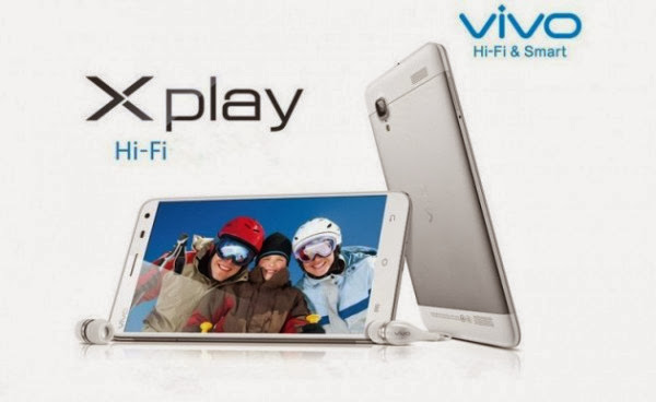 Vivo Xplay 3S is confirmed with a 2K screen
