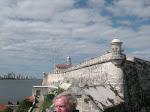Moro Castle