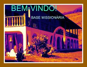 CENTRO INTERNACIONAL DE MISSÕES