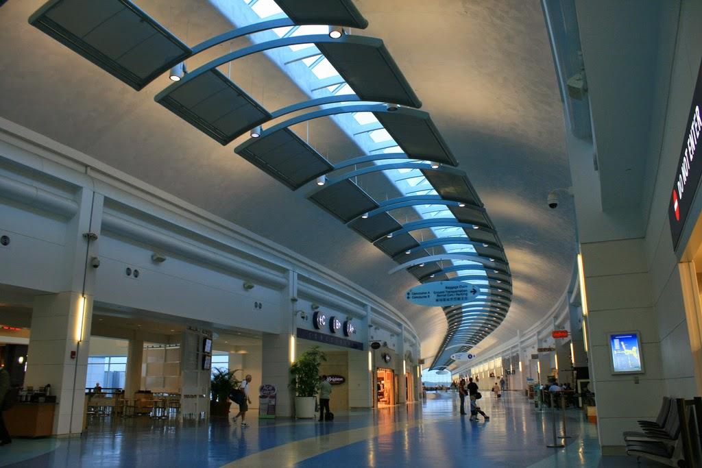 Jacksonville Florida Airport