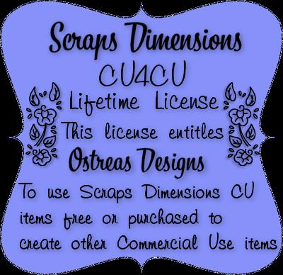 CU4CU - Scrap Dimensions