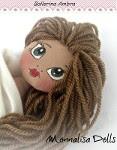 Monnalisa dolls
