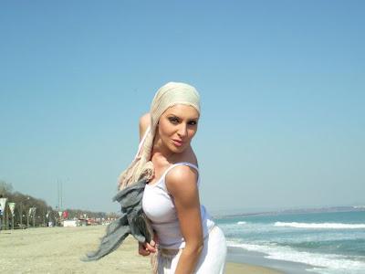 Златка Димитрова еротични снимки