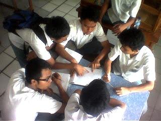 Jenis-jenis pembelajaran kooperatif