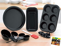 Ethos 13 Piece Baking Kit For Dummies