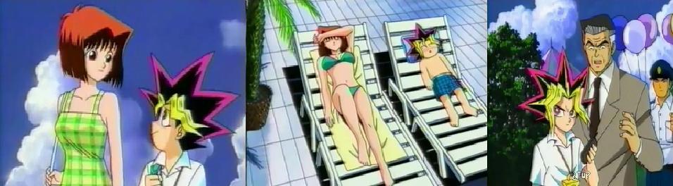 Yugilatin - [DD] Yu-Gi-Oh! Temporada 0 (Juego de Sombras) [27/27] - Anime Ligero [Descargas]