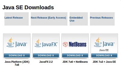Tutorial de Java completo grátis