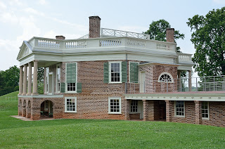 Poplar Forest - Thomas Jefferson