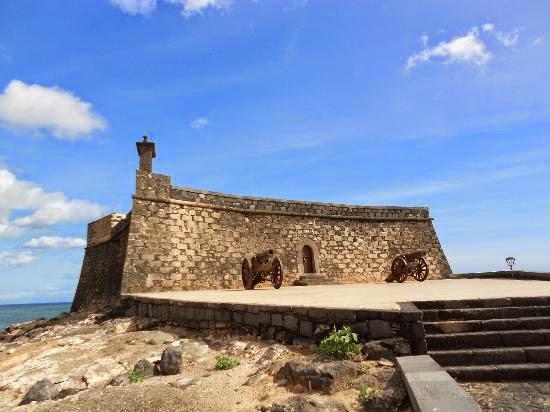 Apertura del Museo de la Historia de Arrecife, en Lanzarote