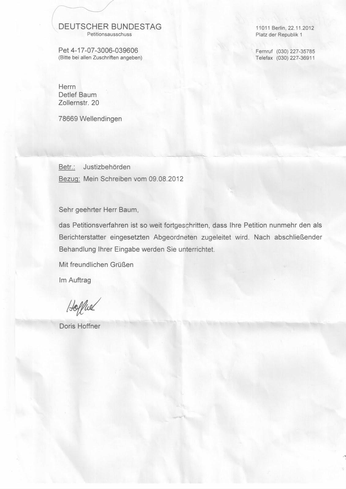 Ergänzung Petition an den Bundestag stop Steuerabkommen und/oder  Sterbehilfeabkommen mit der Schweiz stopp