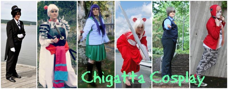 Chigatta Ichigo
