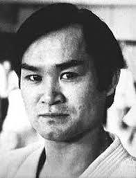 TK Chiba Sensei died 5th June 2015 - R.I.P.