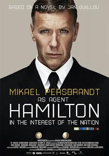 Watch Hamilton: I nationens intresse (2012) movie free online