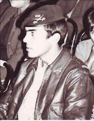RANGER Anselmo Vieira do 4º curso de 1968