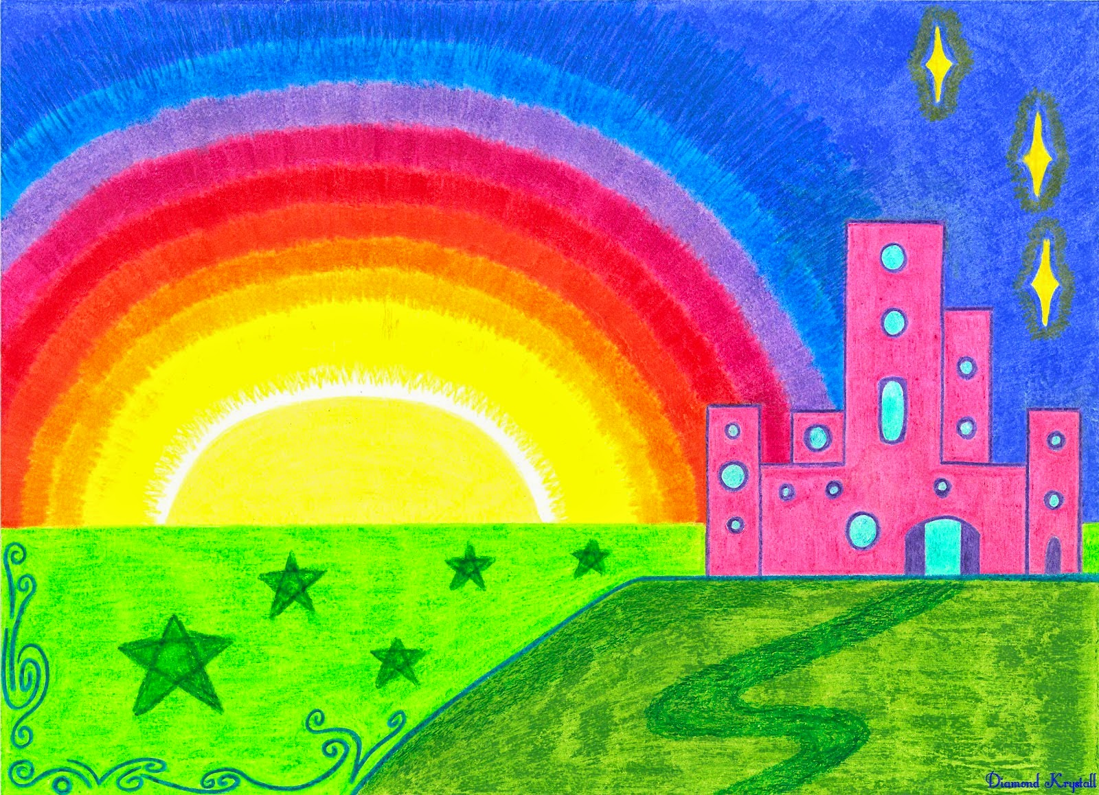 il castello del Sole