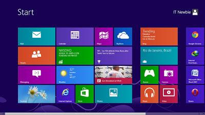 Dan di posting kita akan menginstall versi Windows 8 Consumer Preview ...