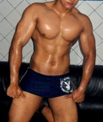 Garotos Do Brasil Os Gays Mais Sarados E Gostosos Nus David Garoto