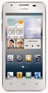 Huawei Ascend Y330 Android Phone Murah Rp 800 Ribuan