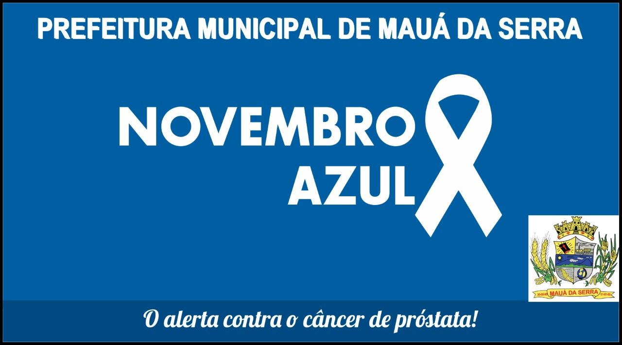 MAUÁ DA SERRA - PREFEITURA MUNICIPAL