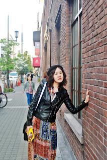www.meheartseoul.blogspot.com | [Osaka] - Shinsaibashi Suji (心斎橋筋)